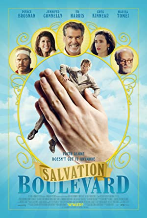Movie Salvation Boulevard (2011)