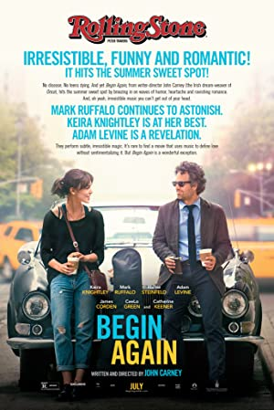 Picture of Begin Again