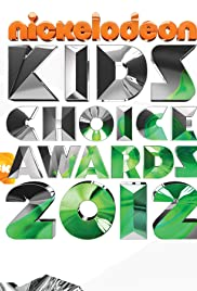 Nickelodeon Kids' Choice Awards 2012 Poster