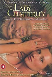 Lady Chatterley Poster
