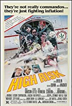 Primary image for High Risk