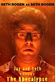 Jay and Seth Versus the Apocalypse Poster
