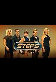 Steps Reunion Poster