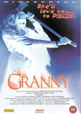 granny cinema com