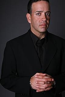 Luis Antonio Ramos Picture