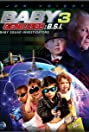 Baby Geniuses and the Mystery of the Crown Jewels (2013) Poster