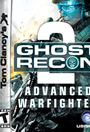 Ghost Recon: Advanced Warfighter 2 (2007) Poster - Movie Forum, Cast, Reviews