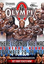 The 49th Annual Mr Olympia
