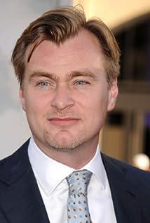 Christopher Nolan Picture