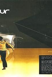 Blur: Starshaped Poster