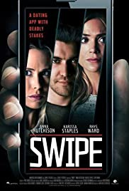 Wrong Swipe(2016) Poster - Movie Forum, Cast, Reviews