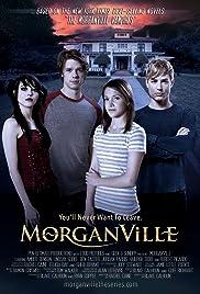 Morganville: The Series Poster - TV Show Forum, Cast, Reviews