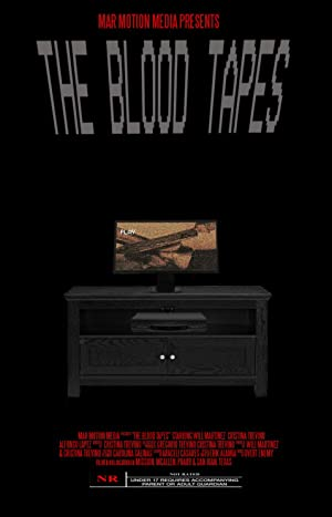 The Blood Tapes (2016)