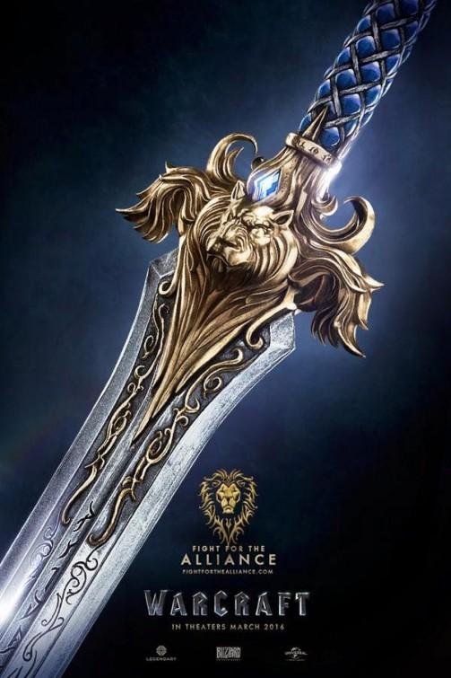 Warcraft Imdb