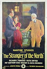 Stranger of the North Poster