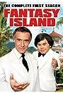 Fantasy Island (1977) Poster