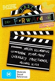 Fast Forward Poster