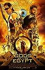 Gods of Egypt (2016) Poster