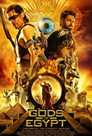 Gods of Egypt (2016) in Hindi