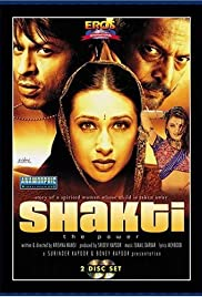 Shakthi: The Power Poster