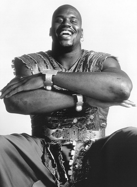 Pictures & Photos from Kazaam (1996) - IMDb