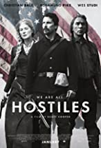 Primary image for Hostiles