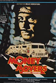 Money Movers Poster