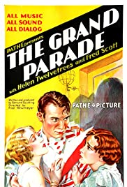 The Grand Parade Poster