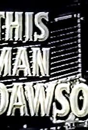 This Man Dawson Poster