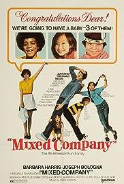 Mixed Company Poster