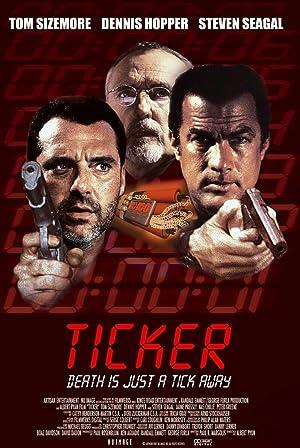 Ticker poster