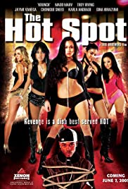 The Hot Spot Poster