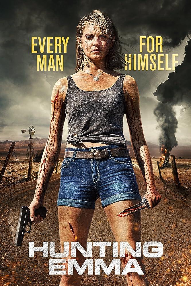 image Jagveld / Hunting Emma (2018) Full Movie Watch Online HD Print Free Download