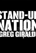 Stand-Up Nation with Greg Giraldo