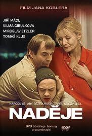 Nadeje Poster