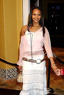 Samantha Mumba Picture