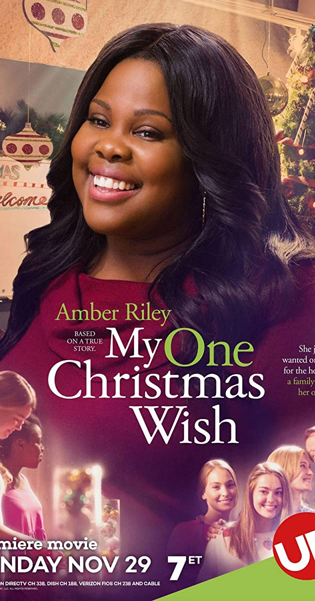 My One Christmas Wish (TV Movie 2015)