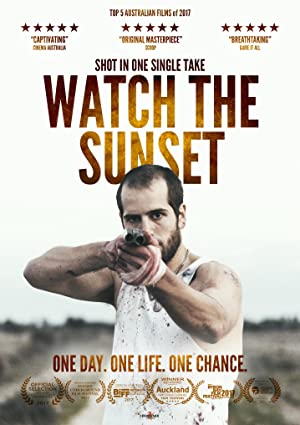 Where to stream Watch the Sunset