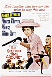 The Second Time Around Poster