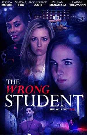 Movie The Wrong Student (2017)