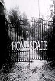 Homesdale Poster