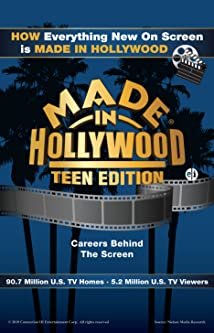 Made In Hollywood Teen Edition 37