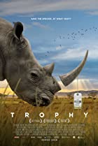 Trophy (2017) Poster