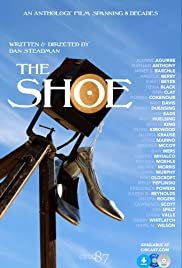 The Shoe Poster