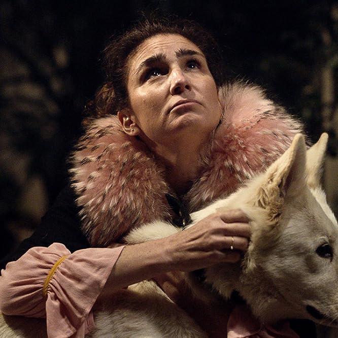 Valeria Bertuccelli in The Queen of Fear (2018)