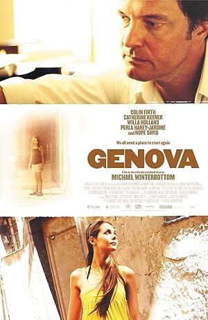 A Summer in Genoa (2008)