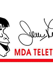 MDA Labor Day Telethon 2011 Poster