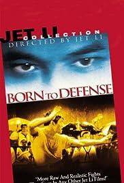 Born to Defense Poster