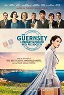 The Guernsey Literary and Potato Peel Pie Society 2018