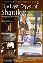 The Last Days of Shaniko